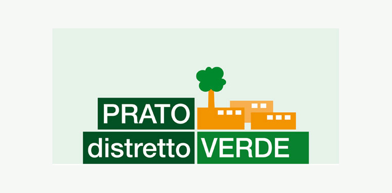 The green district  - Prato